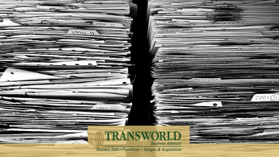 Corporate Documentation Filing Business