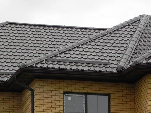 Specialty Construction Roofing