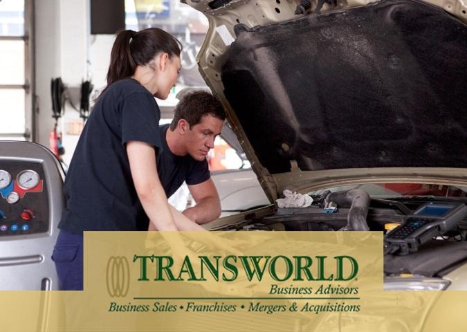 Auto General Repair Center