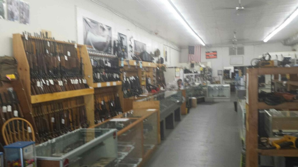 Established and Profitable Gun/Pawn Shop Owner Finance Available