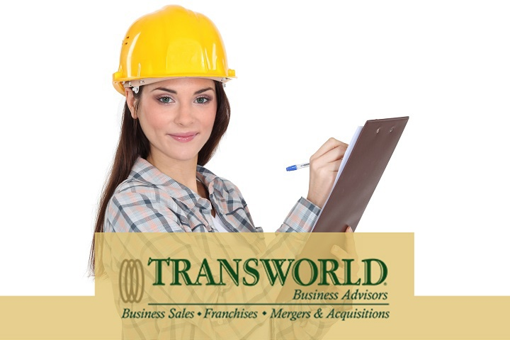Roofing and Contracting Business for Sale - Lender Pre-Qualified