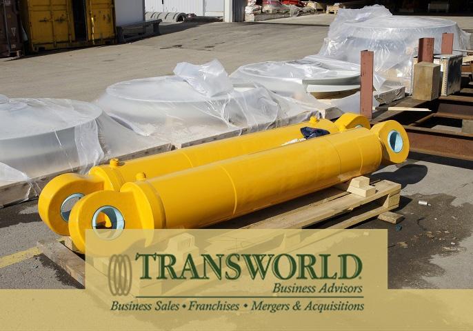 Custom Hydraulic Repair Facility