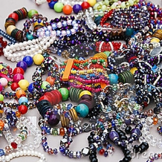 Wholesale Jewelry Materials Store in AmericasMart