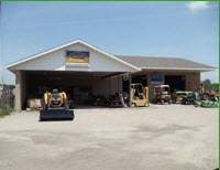 Repair Service with Commercial Real Estate