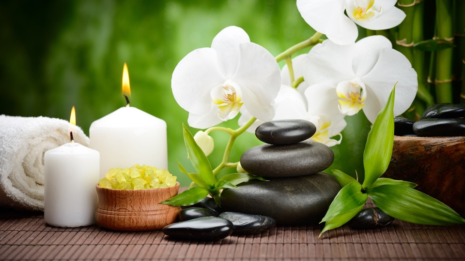 Welcoming Spa, Massage and Nail Service Business