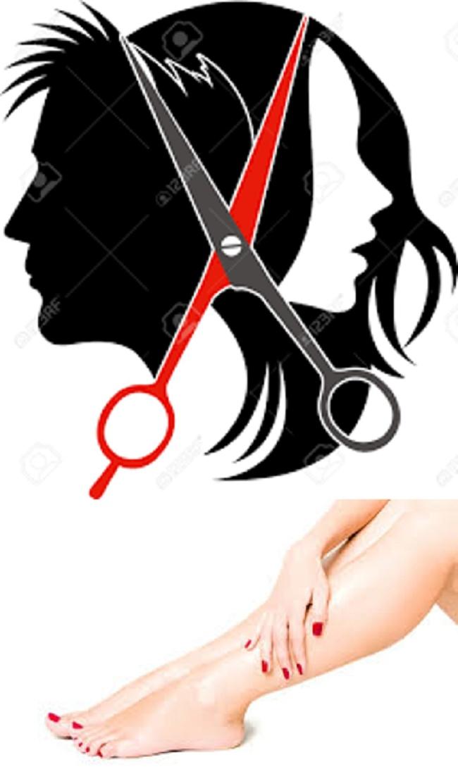 Hair Salon, Pedicure, Manicure Salon in Orange County
