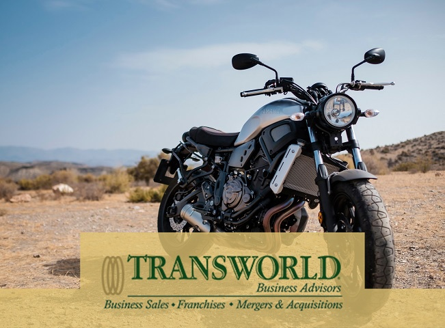 Motorcycle Repair, Parts and Accessories Business