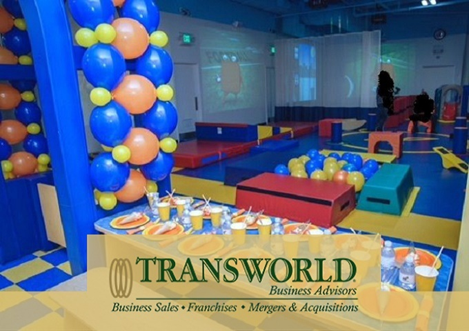 Interactive Gym For Infants, Toddlers and Preschoolers for Sale