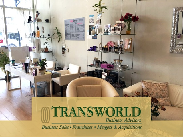 Beauty Salon in Bay Harbour Islands
