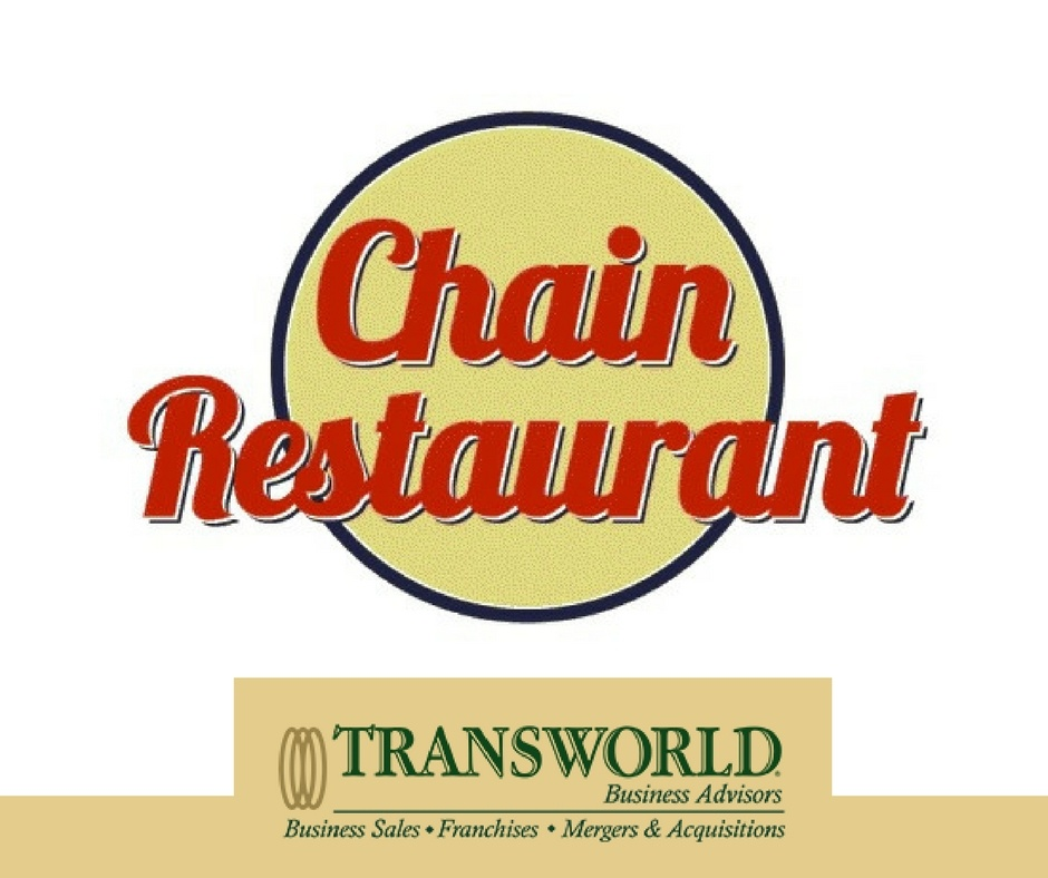 15 Store Emerging Restaurant Chain