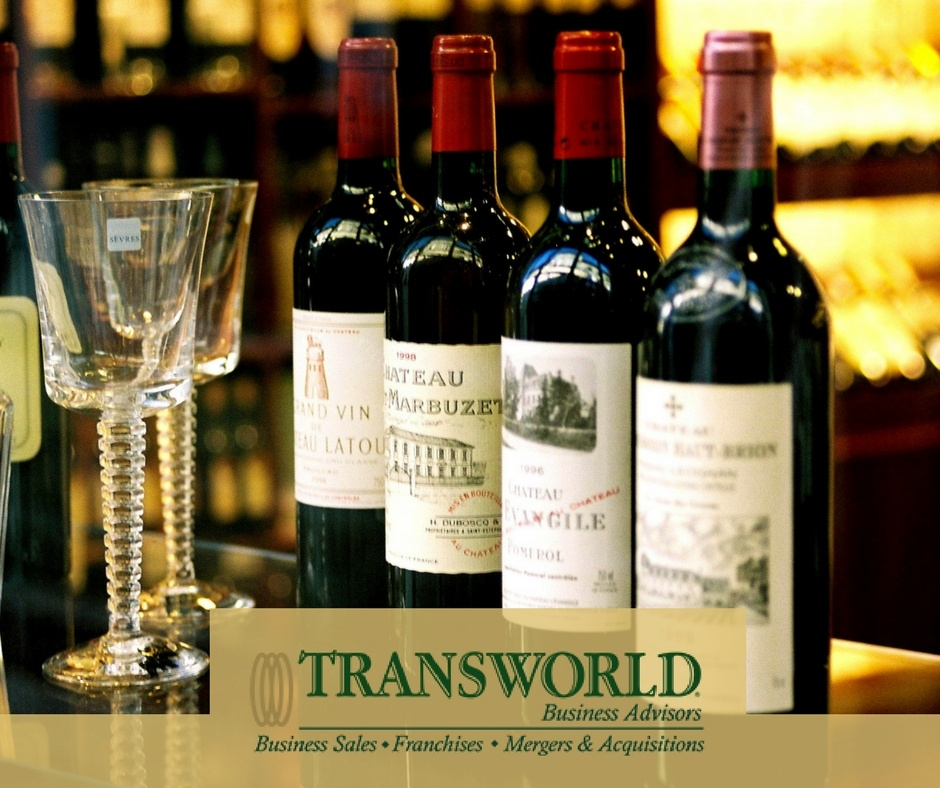 Trendy Wine Store in Brooklyn! SBA Pre-Qualified!