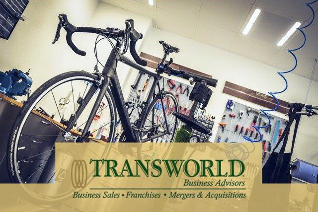 Profitable Bike Shop in Broward County