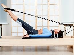 PILATES IS INCOME PROOF