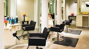 BARBER AND FULL SERVICE SALON