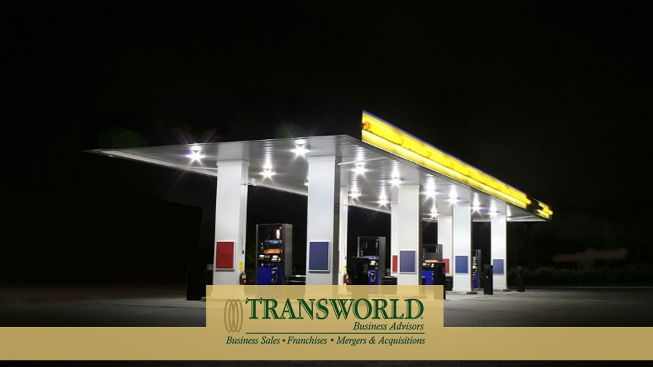 451728-CW High Traffic Branded Gas/C-Store in Harrisonburg, VA.