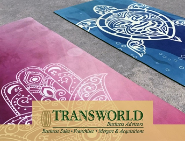 Yoga Mat & Accessories Online Store