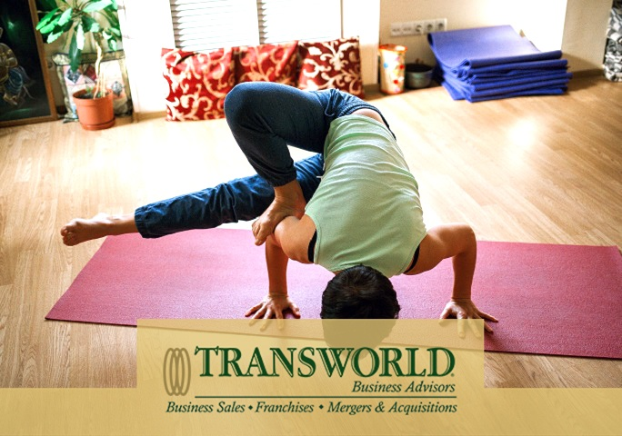 Yoga Studio Profitable and Established