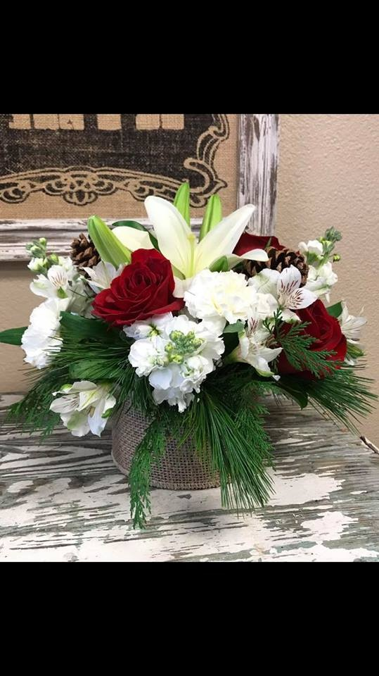 Well-Known & Successful Flower Shop in North Dallas