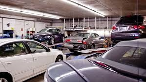 Established automobile Bodyshop