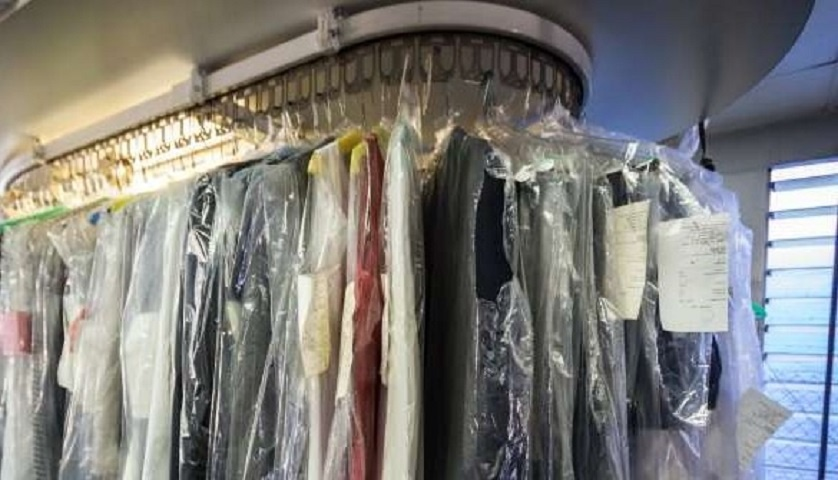 Dry Cleaners for Sale in a Major Intersection North Metro Atlanta