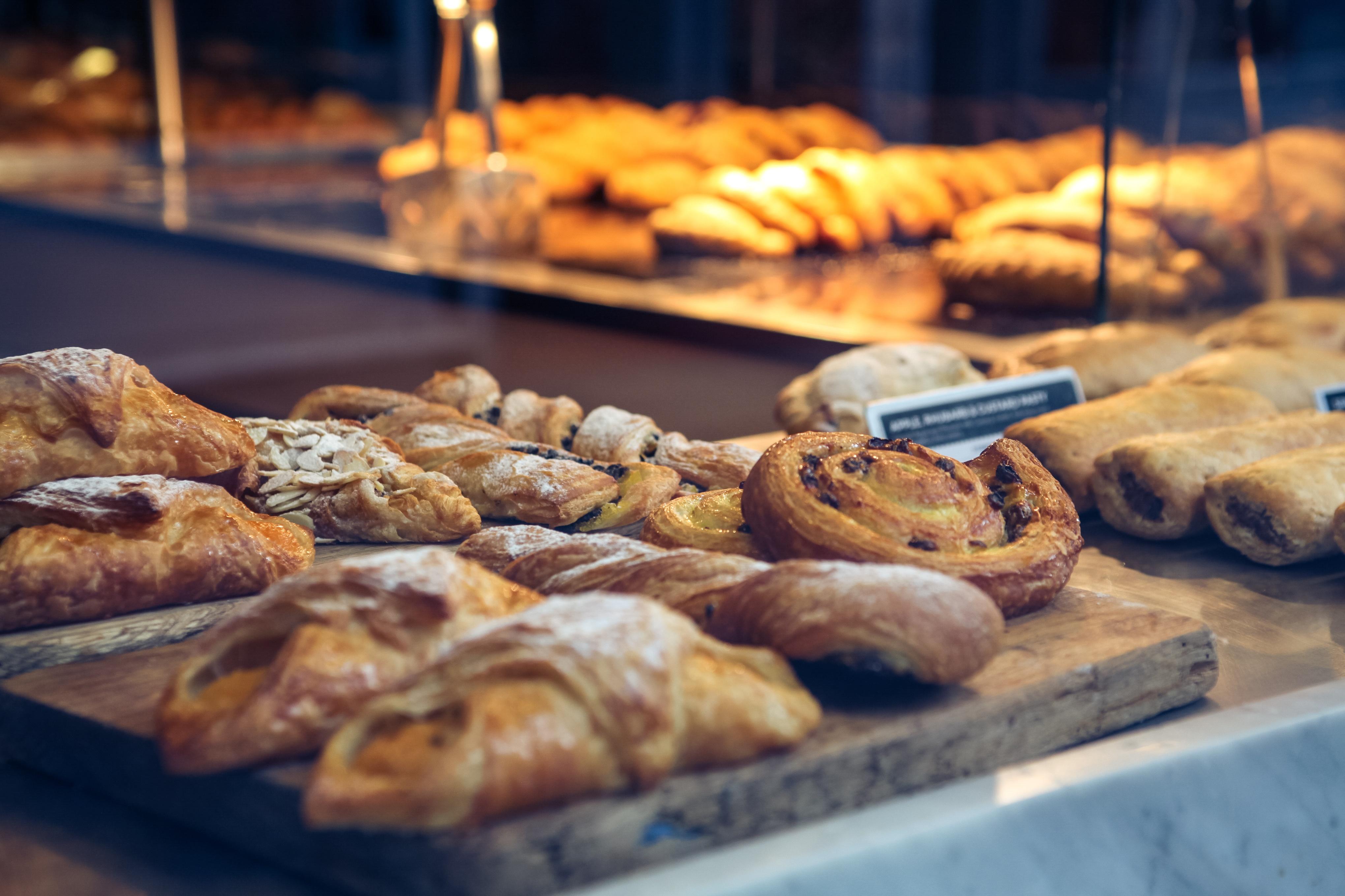 Superbe Boulangerie: emplacement de premier ordre, haut potentiel