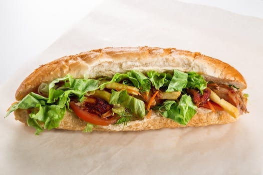 Customer-Service Oriented Grilled Sub Franchise