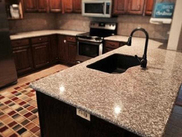 Granite Counter-top Installation Company