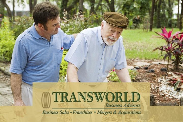 Established and Profitable In-Home Senior Care Medical Staffing