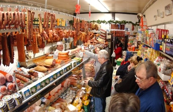 Top Rated Italian Pork  Store-Priced to sell-Suffolk Co