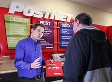 FIRE SALE!  Established PostNet Franchise