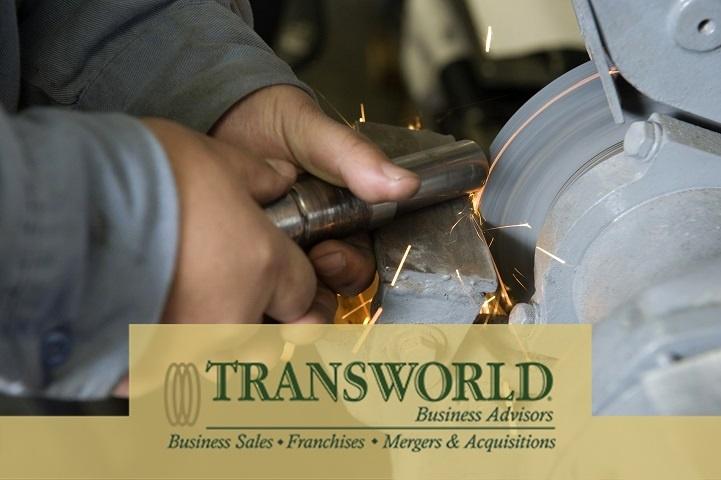 Custom Metal Fabrication Shop