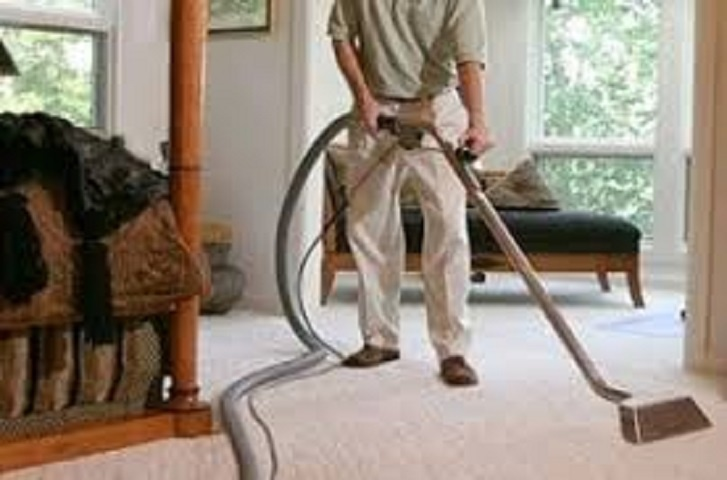 Long Standing Carpet Cleaning Company Over 35 Years Experience