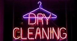 2 for 1 Dry Cleaning Business  Seller Financing
