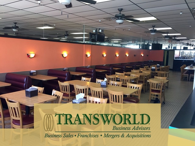 Restaurant & Diner Asset Sale