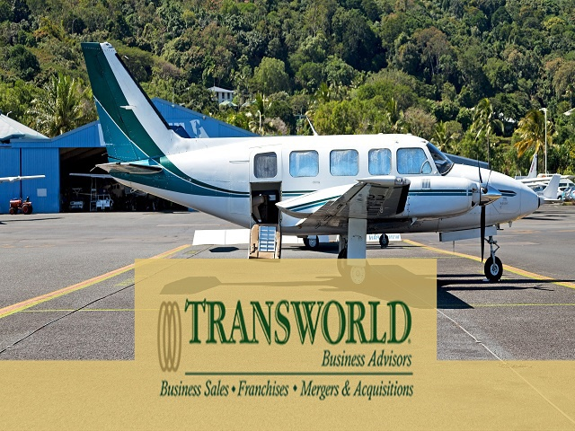 Aircraft Sales, Service & Maintenance