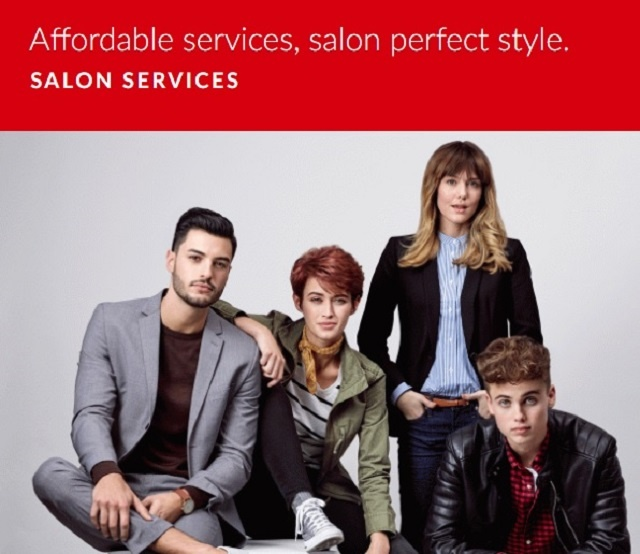 Hair Salon Franchise Opportunity