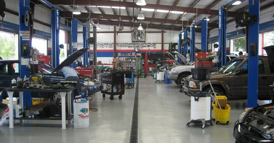 PRICE REDUCED! Profitable Auto Repair Shop