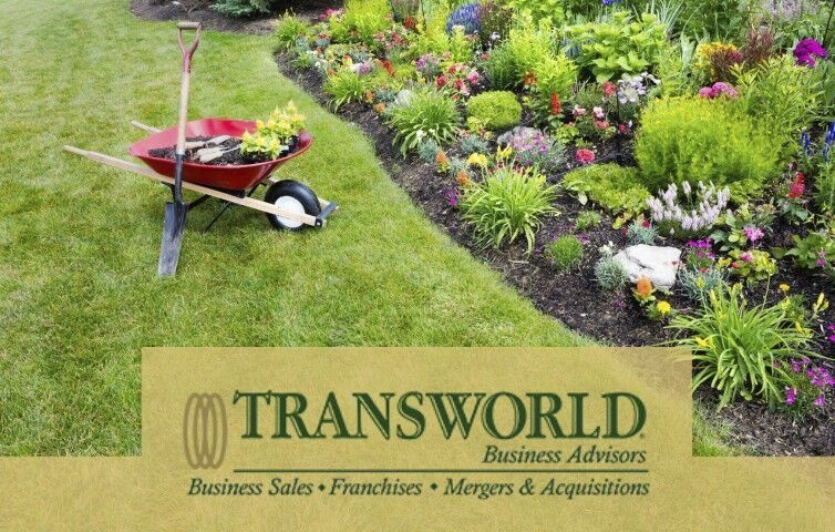 Profitable Commercial Landscaper