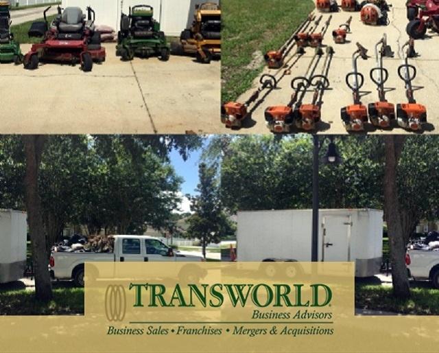 Eastern Osceola Lawn Maintenance Company