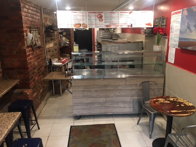 Established Manhattan Pizzeria - Priced For Quick Sale!
