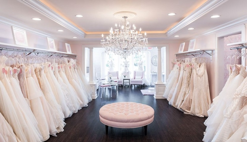 Beautiful Bridal and Dress Boutique in Tarrant County