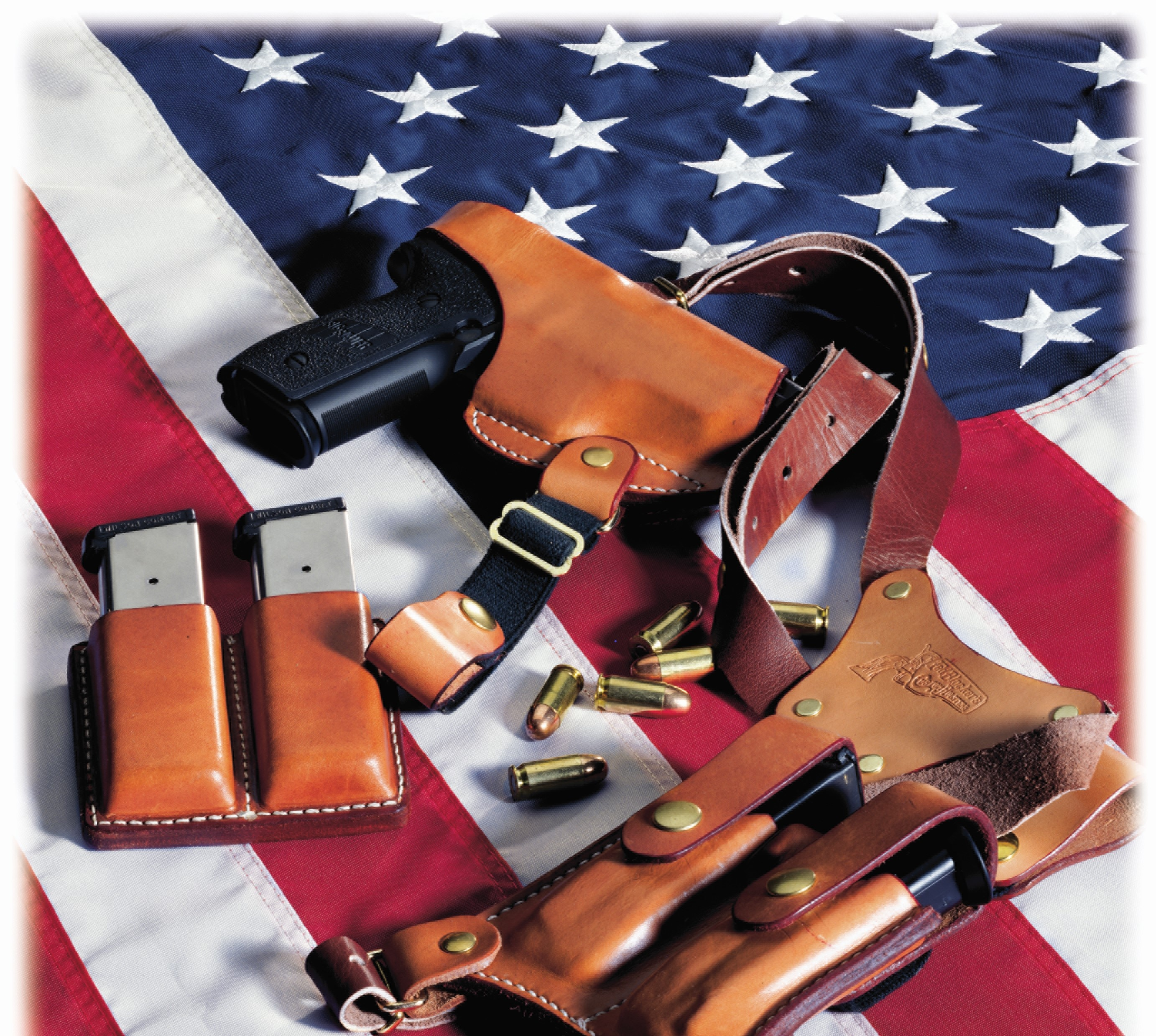 Great Opportunity - Leather Manufacturer of Holsters and Belts.