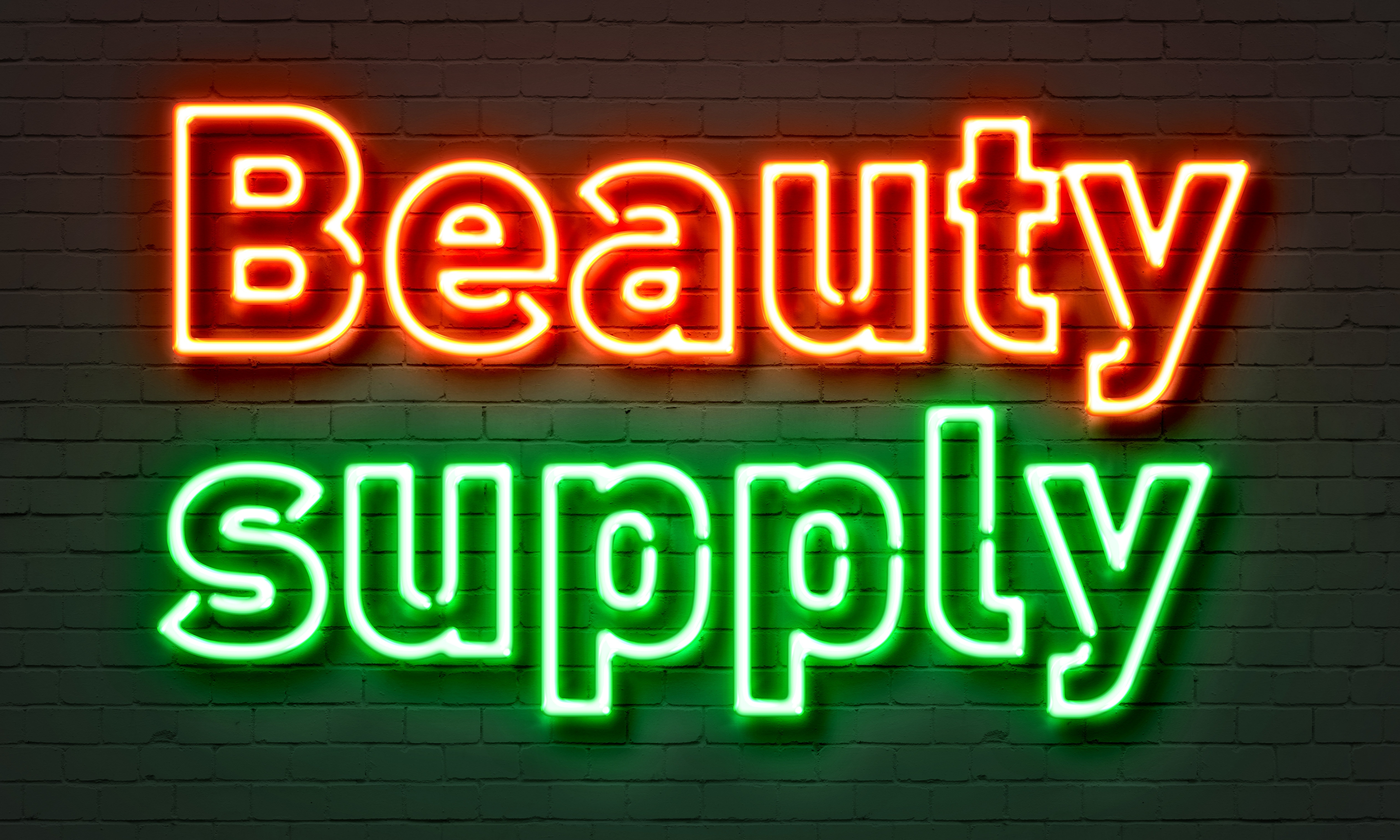 Well Established Wigs and Beauty Supply Store Available!!