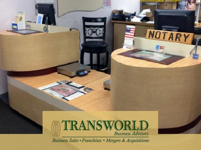 Established Franchise Pack and Ship Store near Orlando