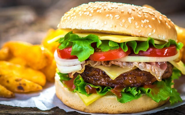 Multi-unit Burger Franchise in ChestCo - Seller Financing