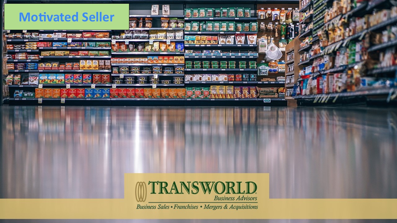 New Specialty Grocery - Asset Sale