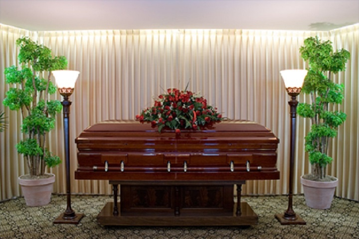 Established and Profitable Funeral Home in Southern Illinois