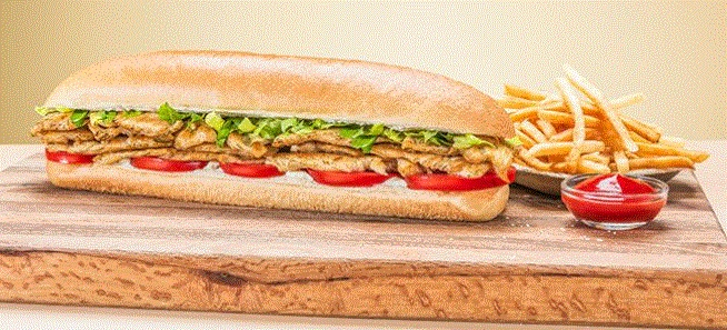 Australia's newest food franchise | Jon Smith Subs Casual dining