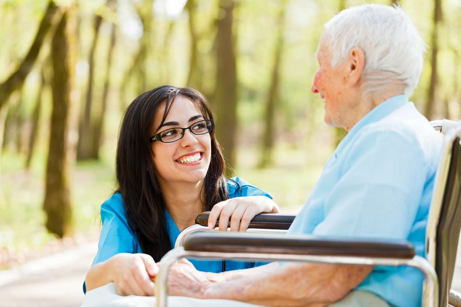 Non-Medical Home Care in Greater Lansing