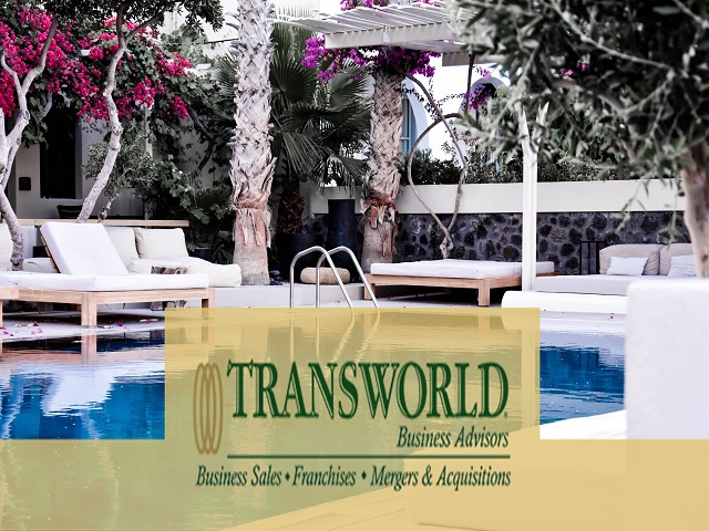 Pool Service Business in Palm Beach County